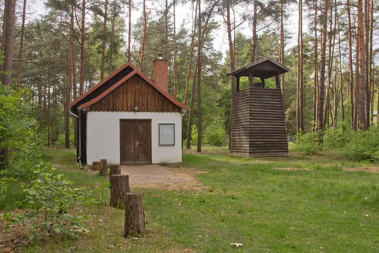 Waldgemeinde Borkwalde – Der bunte Ort zum Leben